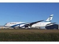 Boeing 787-8 ElAl 4X-ERA