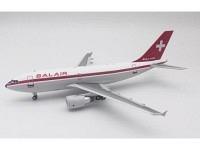 A310-300 Balair HB-IPK