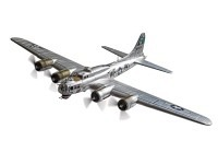 B-17G USAAF 379th BG, 524th BS, 42-32024