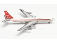 "Boeing 707-320C V-Jet ""City of Parramatta"" VH-EBN"