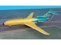 Boeing 727-100 Forbes Capitalist Tool N60FM