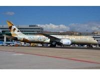 "Boeing 787-9 Etihad ""Choose Saudi Arabia"" A6-BLI"