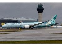 Boeing 787-10 Etihad Airways A6-BMH