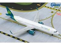 A321neo Aer Lingus EI-LRA