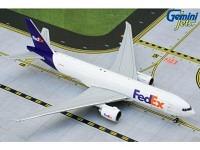 Boeing 777-200LRF FedEx N887FD