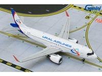 A320neo Ural VP-BRX