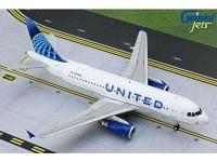 A319 United N876UA