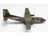 "C-160 Transall Luftwaffe ""400'000 Flugstunden"" 50+72"