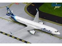 Airbus A321neo Alaska Airlines N928VA