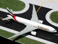 Boeing 777-200LRF Emirates Cargo A6-EKR