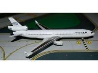 MD-11 World Airways, N277WA