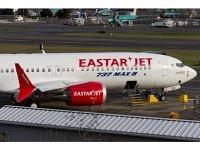 Boeing 737-8 MAX Eastar HL8341