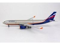 A330-200 Aeroflot VQ-BBF