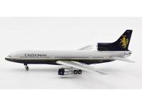 L-1011-500 Caledonian Airways G-BBAF