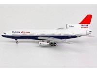 L-1011-100 British Airtours G-BBAJ