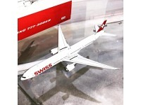 Boeing 777-300ER Swiss HB-JNJ