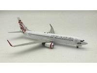 Boeing 737-800 Virgin Australia VH-VUA