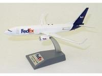 Boeing 737-800 FedEx G-NPTD