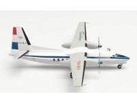 """Fokker F27 """"1st flight 65th Annyversary"""" PH-NIV"""