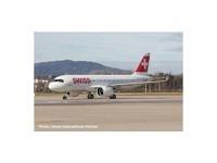 "A320neo Swiss ""Engelberg"" HB-JDA Herpa (1:200)"
