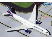 A350-900 Aeroflot VQ-BFY (new livery)