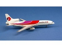 L-1011-500 Hawaiian N763BE