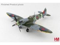 Spitfire Mk.IX (Norwegian) Squadron