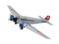 Ju-52/3 JuAir HB-HOP