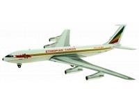 Boeing 707-300 Ethiopian Cargo ET-AIV