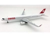 A321neo Swiss HB-JPA