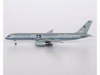 "Boeing 757-200 New Zealand Air Force NZ7571 ""75 Anniversary"""