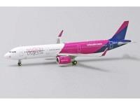 A321 Wizz Air HA-LTA