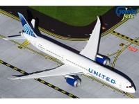 Boeing 787-10 United N12010