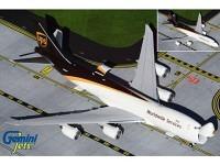 Boeing 747-8F UPS N606UP (Interactive Series)