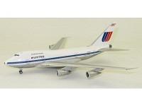 Boeing 747SP United N532PA