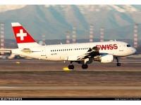 A319 Swiss HB-IPV