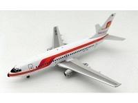 Boeing 737-200 Thai HS-TBE