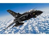 "Tornado GR.1 RAF ""75th Anniversary"" ZA591/FN"