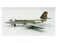 C-140A Lybian Arab Airlines 5A-DAJ