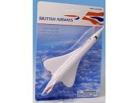 """Concorde British Airways """"Toy Plane"""""""