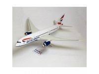 Boeing 787-8 British Airways (1:200)