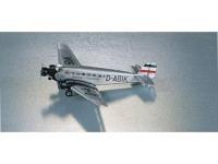 """Ju-52/3m Lufthansa """"Manfred von Richthofen"""" D-ABIK"""