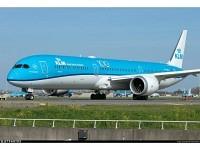 Boeing 787-10 KLM PH-BKC