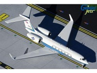 Gulfstream C37B (G550) US Air Force 60500