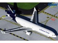 MD-11F Lufthansa Cargo D-ALCD (1:400)