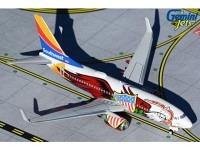 "Boeing 737-700 Southwest N918WN ""Illinois One"""