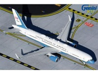 """Boeing C-32A (B757-200) USAF 80002 """"Air Force Two"""""""
