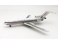 "Boeing 727-100 United N7002U ""Friendship"""
