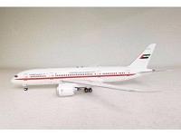 Boeing 787-8 United Arab Emirates A6-PFC