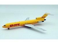 Boeing 727-200 DHL VH-DHE